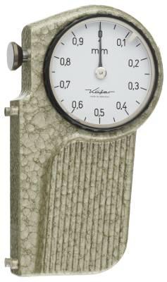Setting gauge Käfer