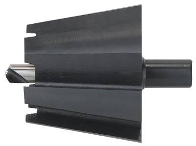 Tapered drill Conecut TCC HSS