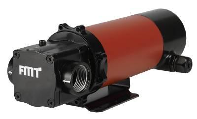 Electric oil pump Pressol 23008 / 23008 824