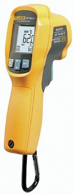 Industrial thermometer Fluke 62 MAX