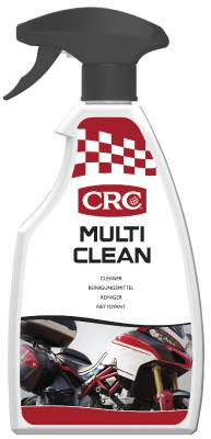 Avfettningsmedel CRC Multi Clean 1409