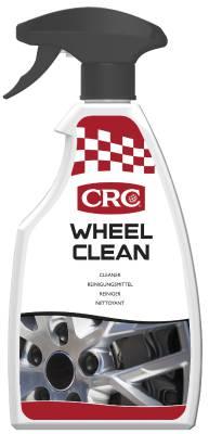 Fälgrengöringsmedel CRC Wheel Clean 1406