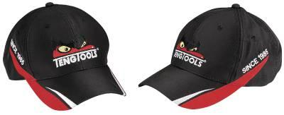 Racing cap Teng Tools P-CAP7