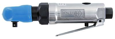 Angled impact wrench Toku with 1/4' and 3/8' square drive