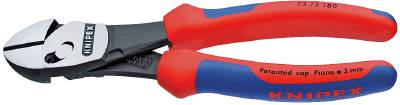 Side cutters Knipex 7371, 7372