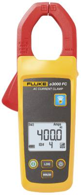 Current clamp module Fluke a3000 FC