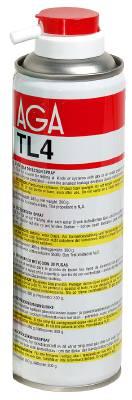 Läcksökningsspray TL 4