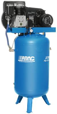 Reciprocating compressor ABAC PRO Vertical