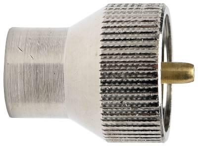 Adapter för E-400 Sievert