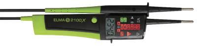 Voltage tester Elma 2000X / 2100X