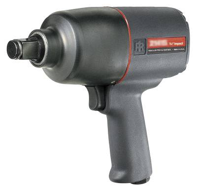 Impact wrench Ingersoll Rand with 3/4' square drive