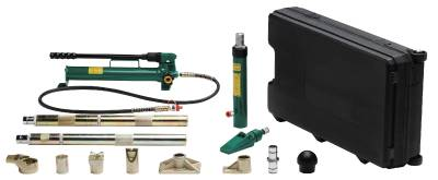 Power tool kit Compac