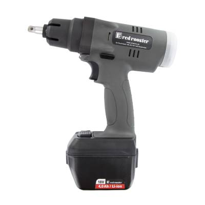 Battery powered screwdriver Red Rooster RRI-BIM