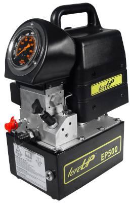 Hydraulisk pump torcUP AP/EP