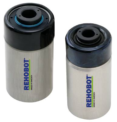 Hålcylindrar Rehobot Hydraulics CH62 och CHFA1003