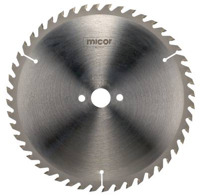 Circular saw blade Micor