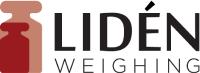 Lidén Weighing