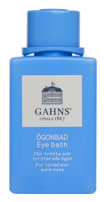 Silmähuuhtelupullo Gahns