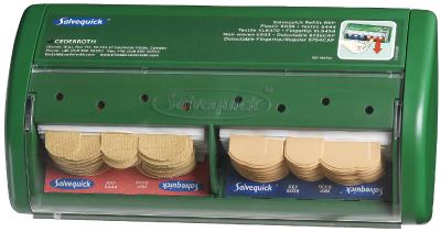 Salvequick Laastariautomaatti 490700