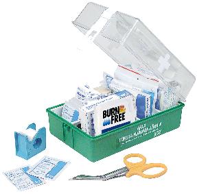 Första Hjälpen-låda AKLA II