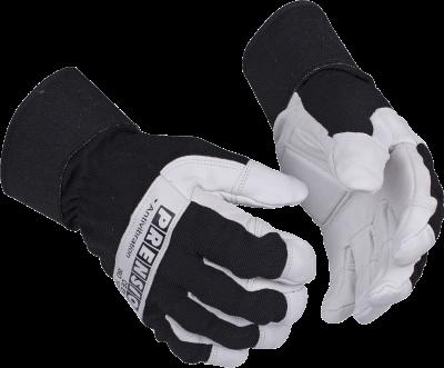 Vibrationsdämpande handske Prensio