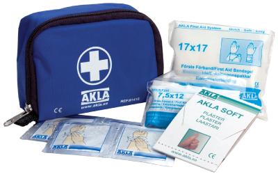 Första Hjälpen-Kit AKLA