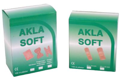 Plaster AKLA SOFT