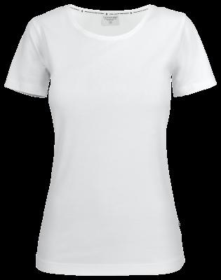 T-skjorte dame Texstar WT19