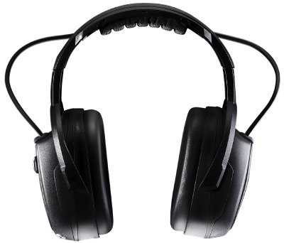 Hørselvern Zekler 412S