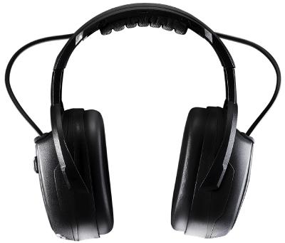 Hörselkåpor Zekler 412S