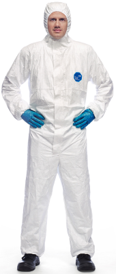 Disposable coverall Tyvek Classic Xpert