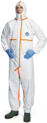 Disposable coverall Tyvek 800 J
