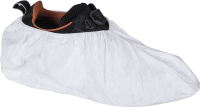 Shoe protection Tyvek IsoClean