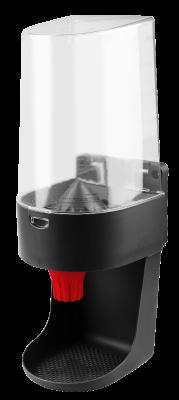 Dispenser for ZEKLER 802 S and 802 L refill