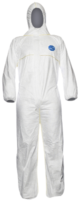Disposable coverall Tyvek Easysafe