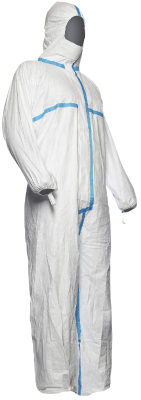 Disposable coverall Tyvek Classic Plus