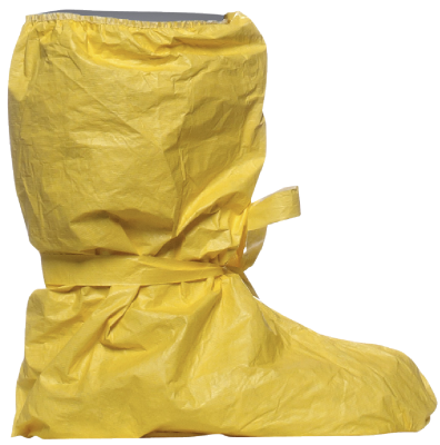 Boot protection Tychem C