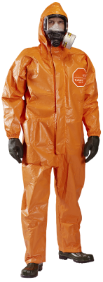 Disposable coverall Tychem Thermopro