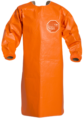 Disposable coat Tychem Thermopro