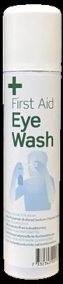 Ögondusch/sårtvätt