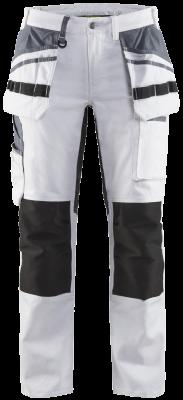 Bukse Blåkläder 7910 1000 Dame