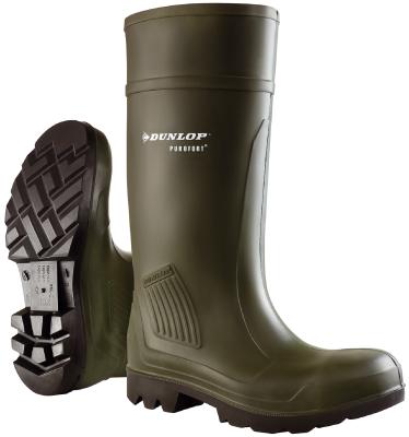 Vernestøvel Dunlop Purofort Professional