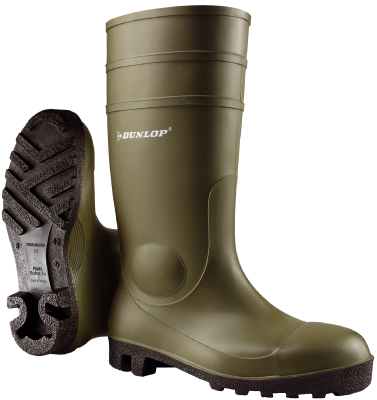 Safety boot Dunlop Protomastor