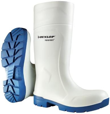 Skyddsstövel Dunlop Purofort FoodPro MultiGrip