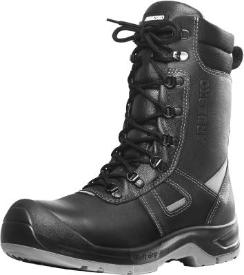 Safety Boot Arbesko Svartå 438