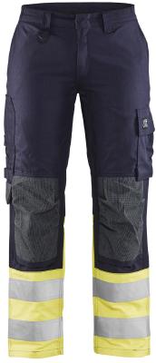Bukse Blåkläder 7188 1512 Dame