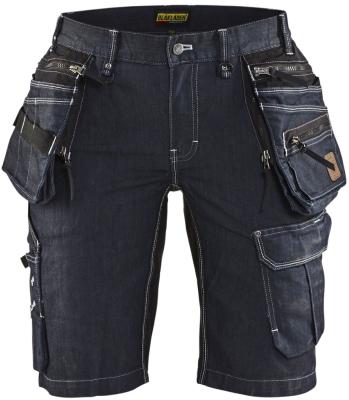 Shorts Blåkläder 7992 1141 Dame