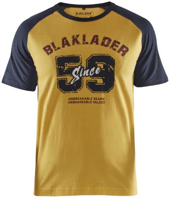 T-shirt Blåkläder 94041042