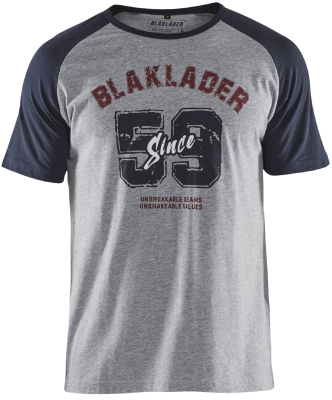 T-shirt Blåkläder 94041043