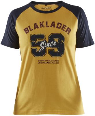 T-shirt dam Blåkläder 94051042